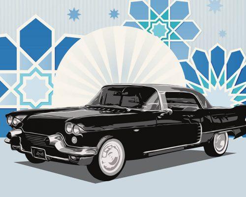 EID-Mubarak-2021-Car Show - Banner